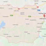 Bursa Nilüfer Haritası