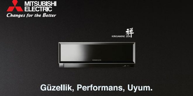 Bursa Mitsubishi Electric Klima Servisi